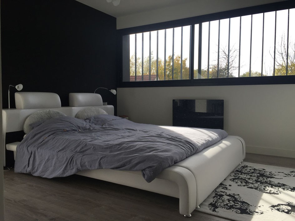 well balanced house une maison contemporaine par sof architectes. Black Bedroom Furniture Sets. Home Design Ideas