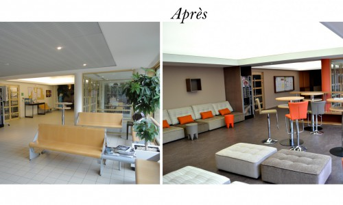Architectes d int rieur et d corateurs relooking d co for Architecte interieur vendee